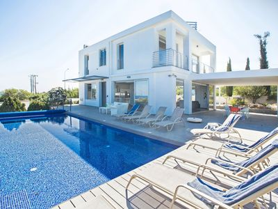 Photo for 3 villas that sleeps 30 guests in 14 bedrooms
