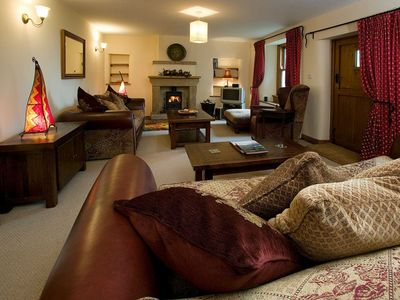 Photo for 4 bedroom accommodation in Bretherdale