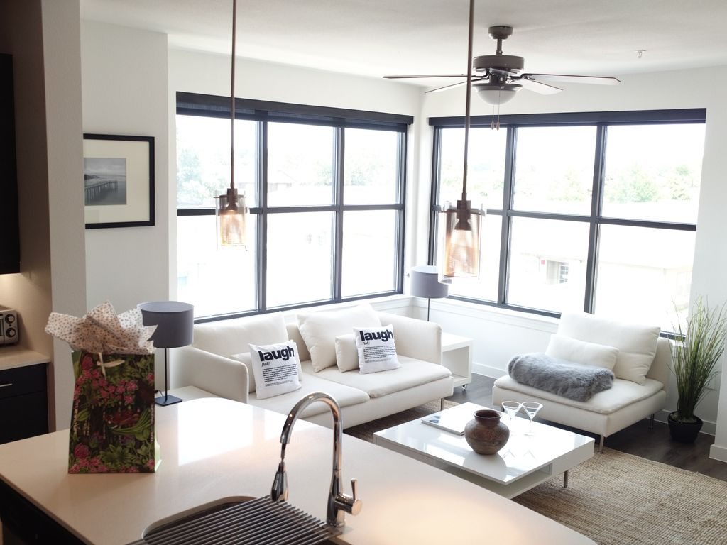 Chic 3bd at MD Anderson and Texas Med Center