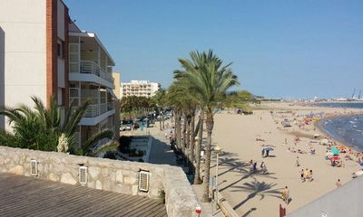 Photo for SEAVIEWS VILANOVA APARTAMENT HUTB-014183