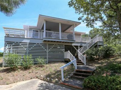 Photo for Southern Shores Realty - Sea Forever House