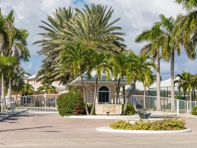 Photo for NEW!! Two-Story Villa Beach View & Private Pool