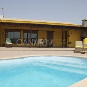 Photo for Charming Country house  La Oliva, Fuerteventura