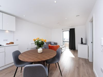 Photo for Superbly Located Apartment in Birmingham