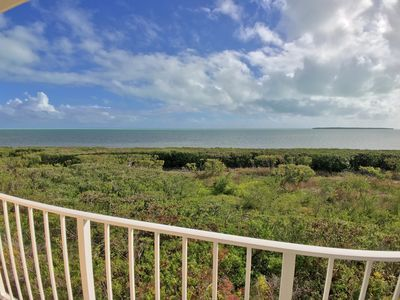 Photo for Create Your Vacation Memories in the Florida Keys, Building 4, great ocean views