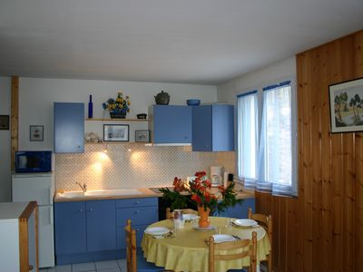 Photo for Apartment 4 persons in Briancon / Serre Chevalier, 300m Gondola