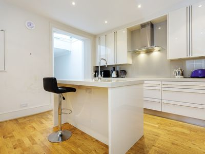 Photo for UP TO 20% OFF - Impressive Four Bed House in Exclusive Chelsea, Sleeps 7 (Veeve)
