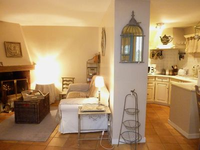 Photo for Lovely House In The Heart Of The Village (Sleeps 3)