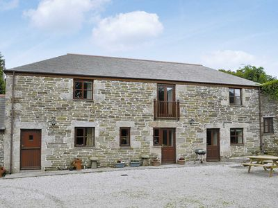 Photo for 4 bedroom accommodation in Colan, near Newquay
