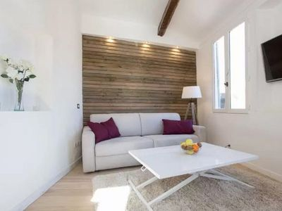 Photo for 3 rooms downtown Cannes
