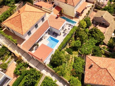Photo for Villa Franklin Dubrovnik with Swimming Pool