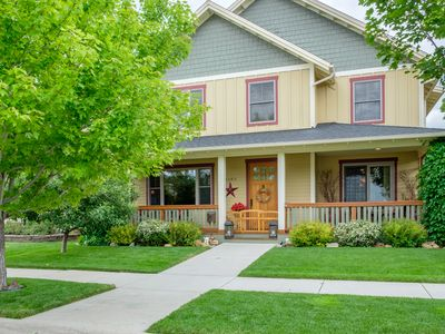 Photo for Beautiful Five Bedroom Home in Bozeman.
