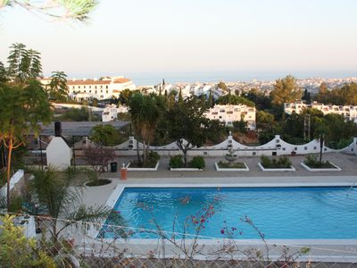 Photo for Finca next to Mijas Pueblo and the Sierra de Mijas