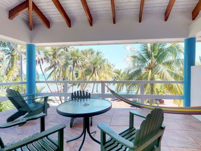 Photo for 1BR Condo Vacation Rental in Placencia, St