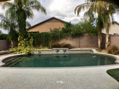 Photo for FUN! Huge Game Room Beautiful Rental House / Swimming POOL ~ Heated Option