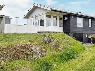 Photo for Cozy Holiday Home in Rømø with Beach Nearby
