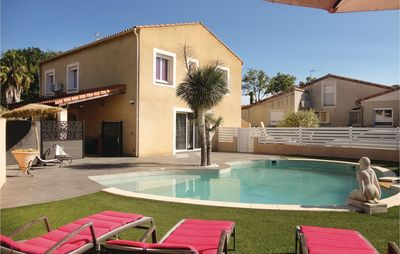 Photo for 4 bedroom accommodation in St Jean de Vedas