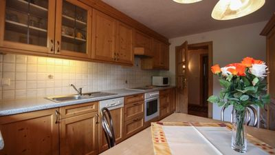 Photo for Apartment 2-5 people - Haus Hotter