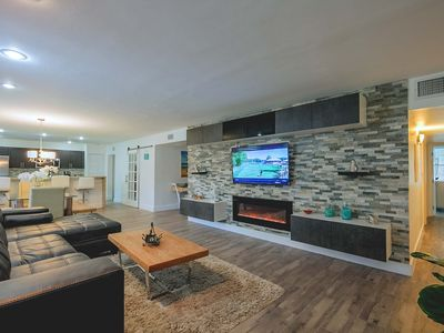 Photo for Beach House Completely Renovated With Jacuzzi