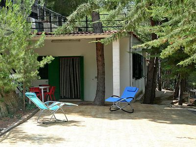 Photo for Apartment Marhu in Mattinata - 4 persons, 2 bedrooms