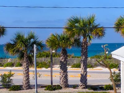 Photo for New listing 4th Street N Bradenton Beach Incredible Views Newly remodeled Unit