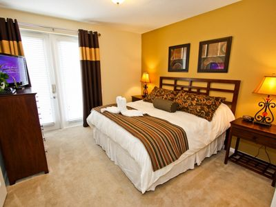 Photo for FALL SPECIAL! $140/nt!  Book Now! Great Vista Cay town home, close to convention center