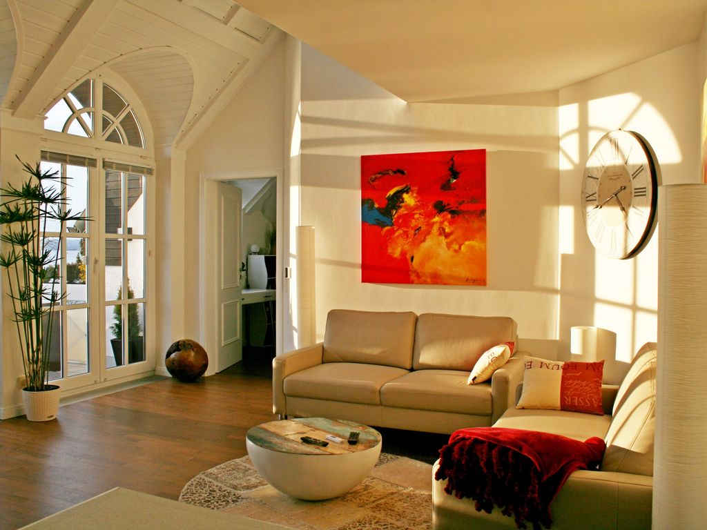Romantic and spectacular   gallery apartment...   homeaway herrsching