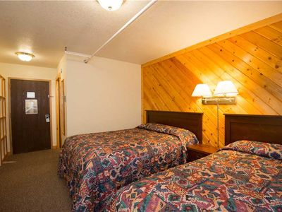 Photo for The Hibernation House is the best lodging value on the Mountain