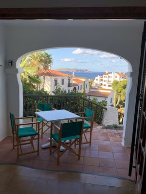 Photo for Fantastic apartment near the beach for 4 people