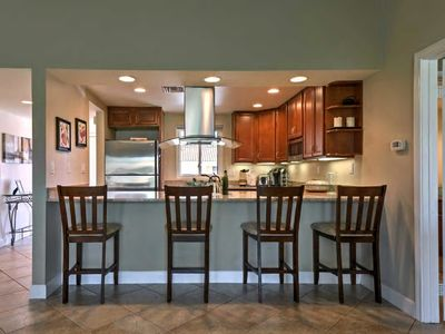 Photo for Beautiful fully remodeled Double Master Suite on large greenbelt at golf course