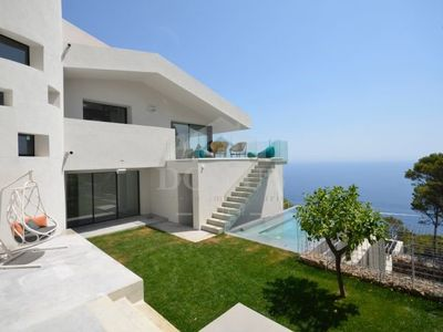 Photo for Begur Villa, Sleeps 14 with Pool, Air Con and WiFi