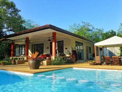 Photo for Baan Lompai Pool Villa - 4 Bedrooms