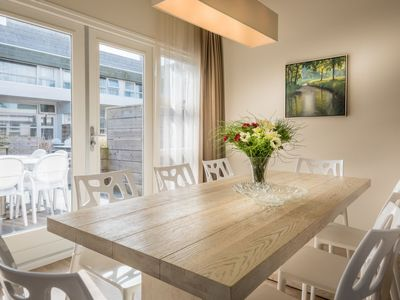 Photo for Apartment 8P BG Luxe in Schiermonnikoog - 8 persons, 4 bedrooms