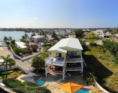 Spectacular Gulf Front Home - Pool, Dock, Incredible Gulf View