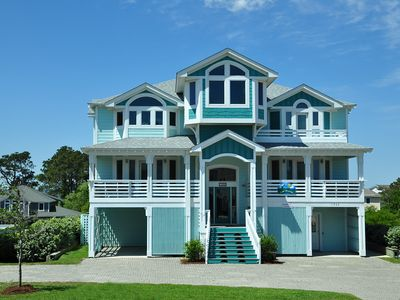 Photo for 6BR House Vacation Rental in corolla, nc