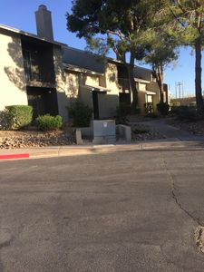 Monthly Rental  2 Bdrm  Henderson Townhome