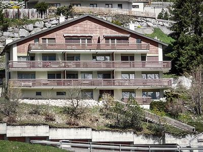 Photo for Apartment Zügstrasse 2/ 206 in Engelberg - 4 persons, 1 bedrooms