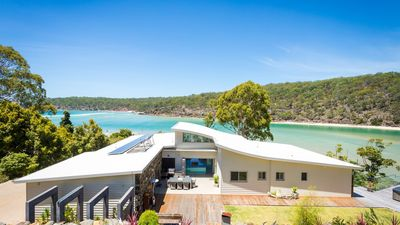 Photo for PAMBULA BEACH RIVER MOUTH BEACH HOUSE