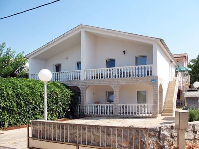 Photo for Vacation home Domagoj  in Malinska, Isle of Krk - 9 persons, 3 bedrooms