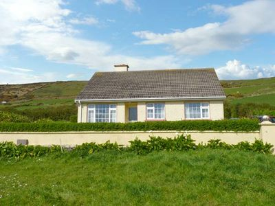 Photo for ST FINIAN'S BAY COTTAGE in Ballinskelligs, County Kerry, Ref 15299