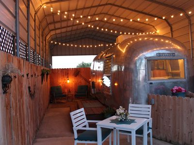 Photo for 1964 Airstream Safari