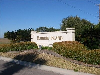 Harbor Island is a gated community.  So private you will feel it belongs to you.
