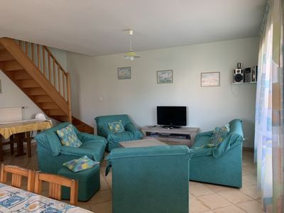 Photo for Vacation home Les Moutiers in Pornic - 12 persons, 5 bedrooms
