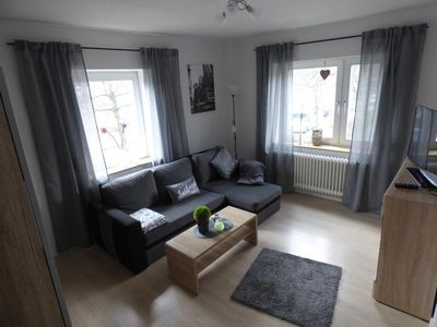 Photo for Apartment Wilhelmshaven for 2 - 3 people with 1 bedroom - Apartment in one or Mehrf