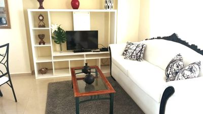 Photo for Fully Equipped New 2br Apt–>dt–>2mins To The Beach