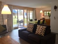 Fantastic family apartment in Lauterbrunnen - Loved it!