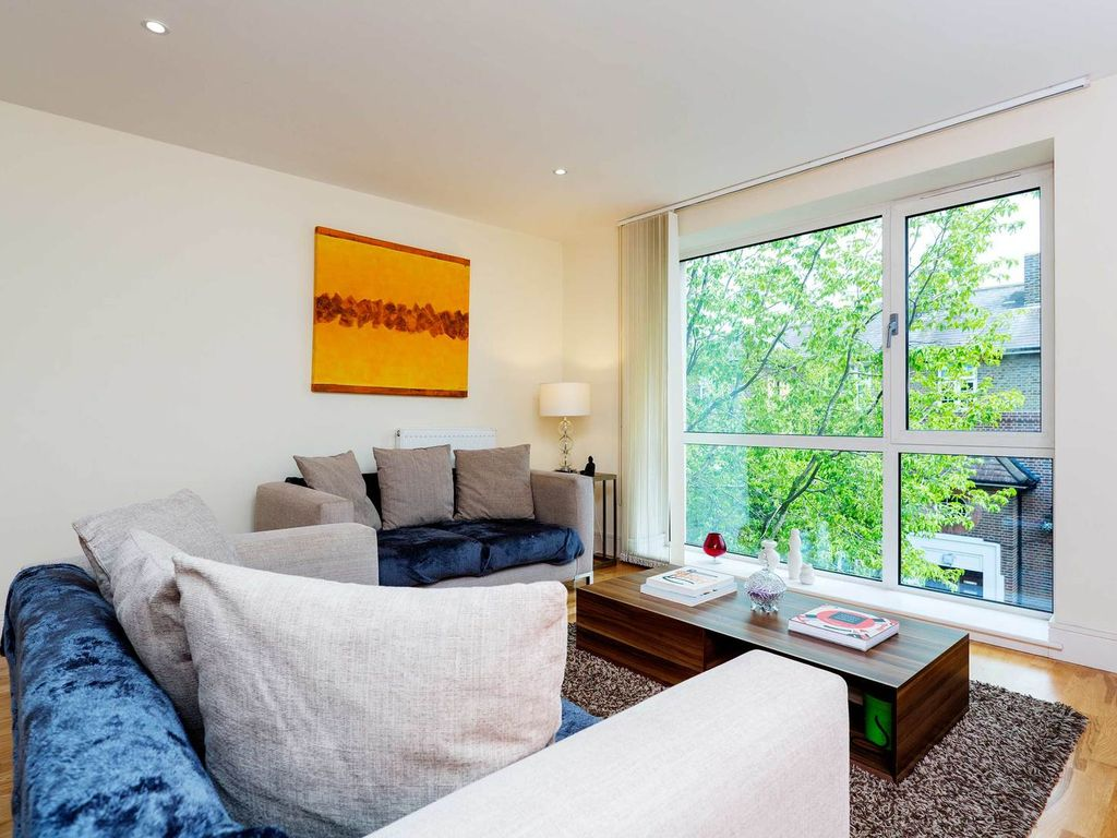 Glamorous 1 Bed Apartment With Minimalist Decor In Stylish Residence Veeve London Borough Of Lambeth