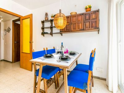 Photo for Apartment Roses Holiday Center in Roses - 4 persons, 1 bedrooms