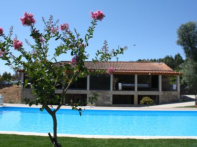 Photo for Quinta da Root- holiday home