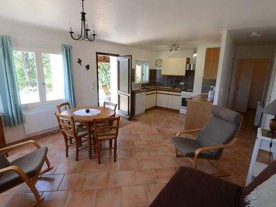 Photo for Gîte in Provence (T2) / Holiday home in Provence